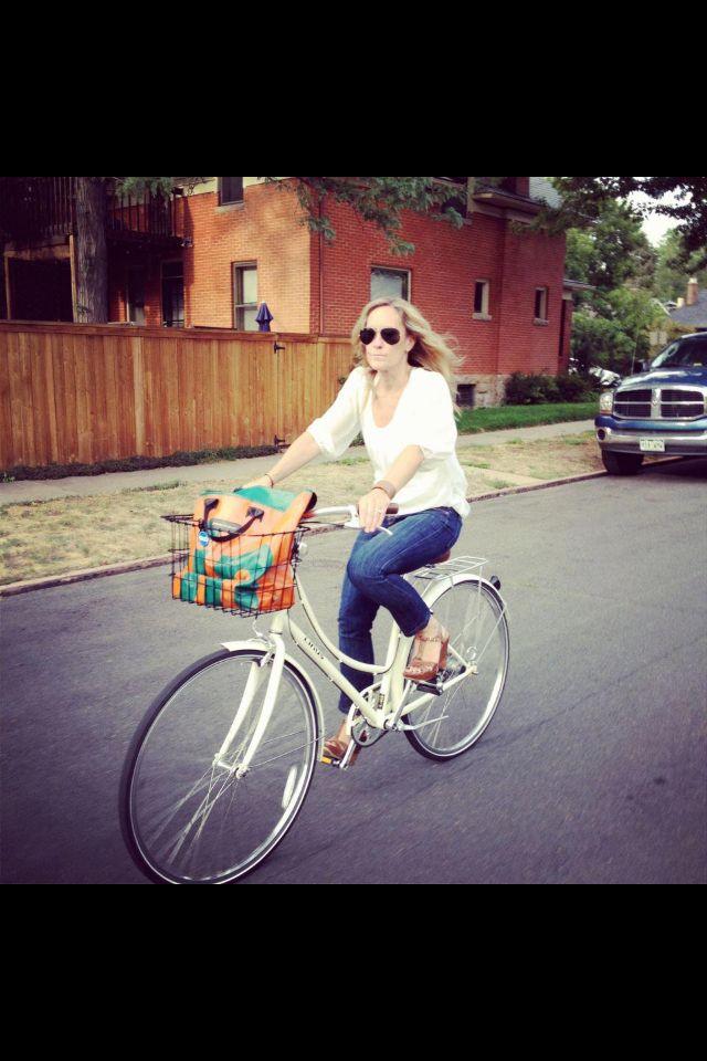 Dutchi 3i I Want To Ride My Bicycle Bicycle Girl Dutch Bike
