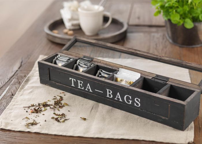 For Tea Drinkers   No Idea Where Iu0027d Find Something Like This. But