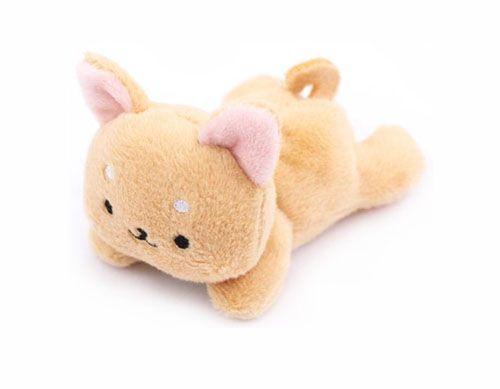 f66e684d15b4 Lying down Iiwaken Shiba Plush Toy by San-X - sold by   Cute Cute ...