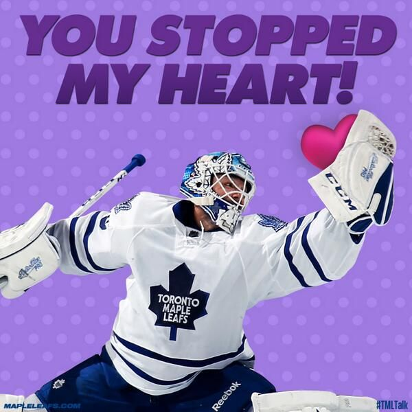 Toronto Maple Leafs -