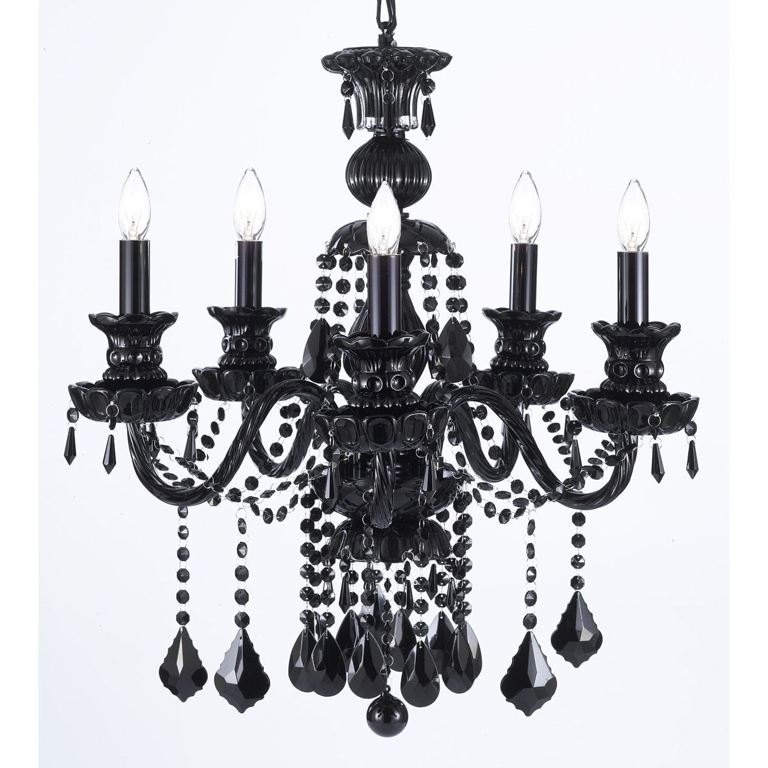 This unique version from the royal collection features the 100 this unique version from the royal collection features the 100 percent jet black crystal that aloadofball Choice Image
