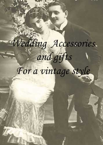 Vintage wedding gifts and vintage wedding jewellery new look for 2016