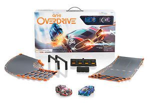 Anki Overdrive Starter Kit Robotic Supercars Racing Race Track Drive Cars Kids Ebay Tech Toys Kids Cool Gifts For Kids Top Holiday Toys