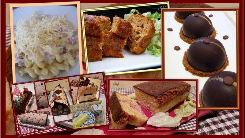 .. () #recettenovembre [On déguste] Vos recettes préférées du mois de novembre  - Oh la gourmande @b_djm #recettenovembre
