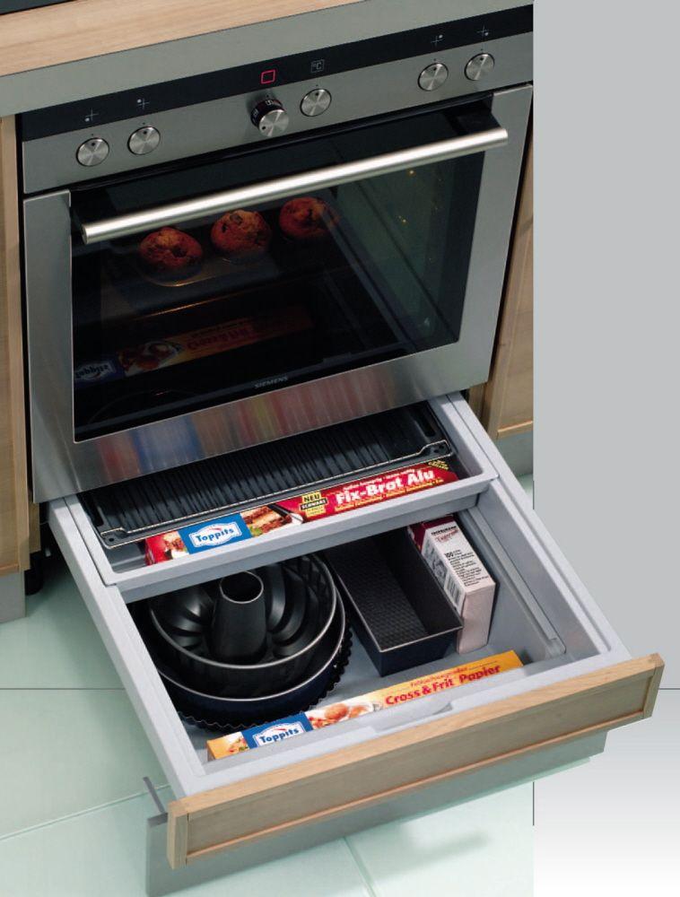 Under Oven Storage Google Search Kitchen Inspiration Design Kitchen Kitchen Fittings