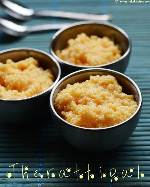 Microwave Therattipal Recipe Easy Theratti Pal Recipe Raks Kitchen Recipe Recipes Diwali Sweets Recipe Sweets Recipes