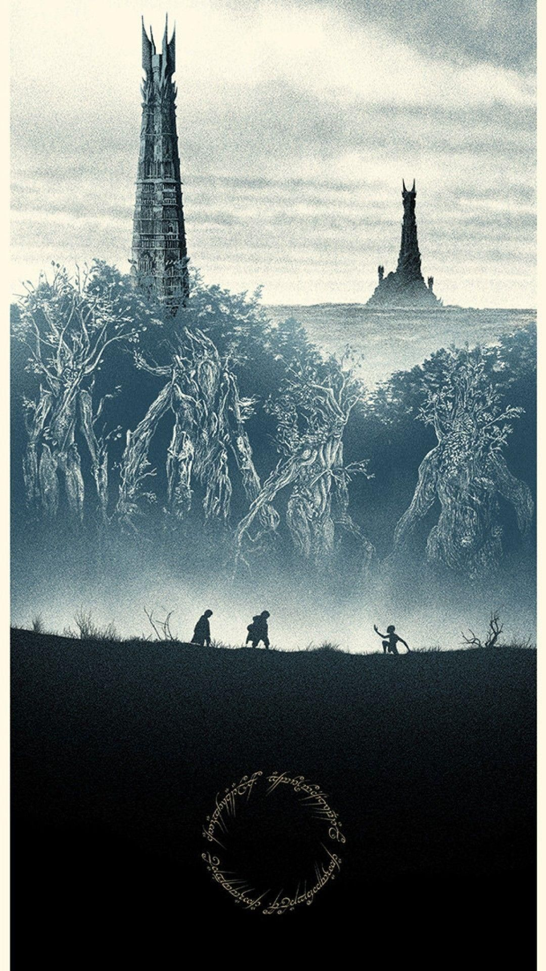 Iphone Wallpaper Various 32 Lord Of The Rings The Two Towers Lotr