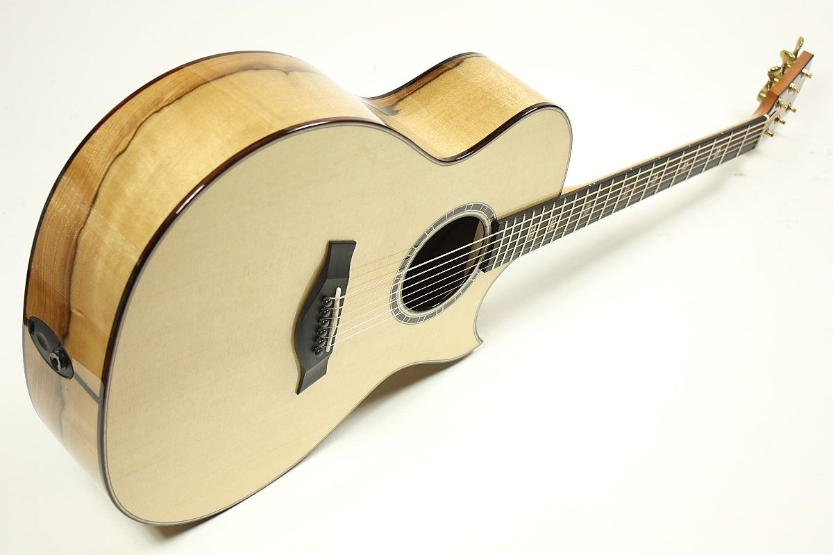 black hearted sassafras guitar - Google Search