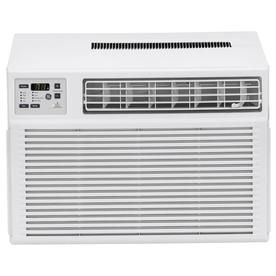 Ge 1000 Sq Ft Window Air Conditioner With Heater 230 Volt 17600