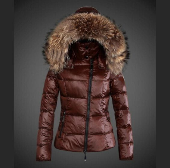boutique femme doudoune moncler capuche fourrure femme cafe pas cher veste manteau pinterest. Black Bedroom Furniture Sets. Home Design Ideas
