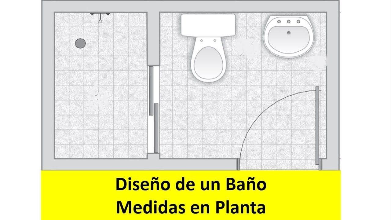 Dimensiones Minimas Para Cuarto De Baño  new york