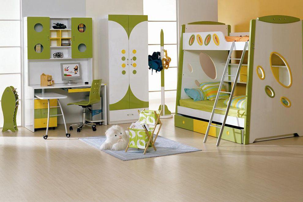 Image Result For Kids Bunkbed Designs