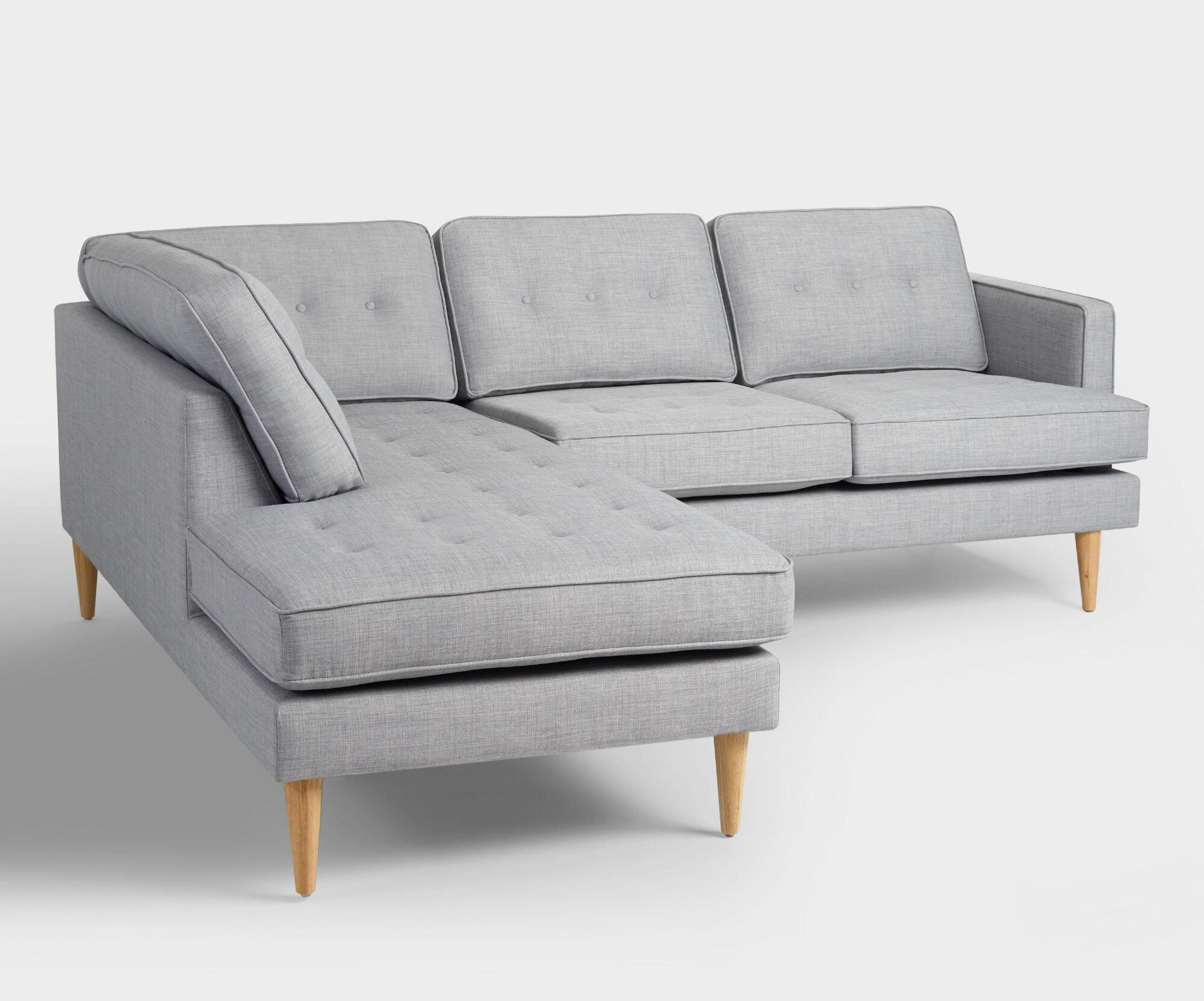 13 Affordable & Stylish Sofas Under 1,000 Apartment