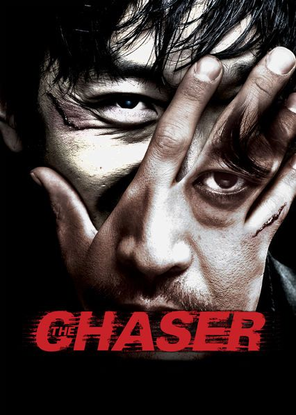The Chaser -