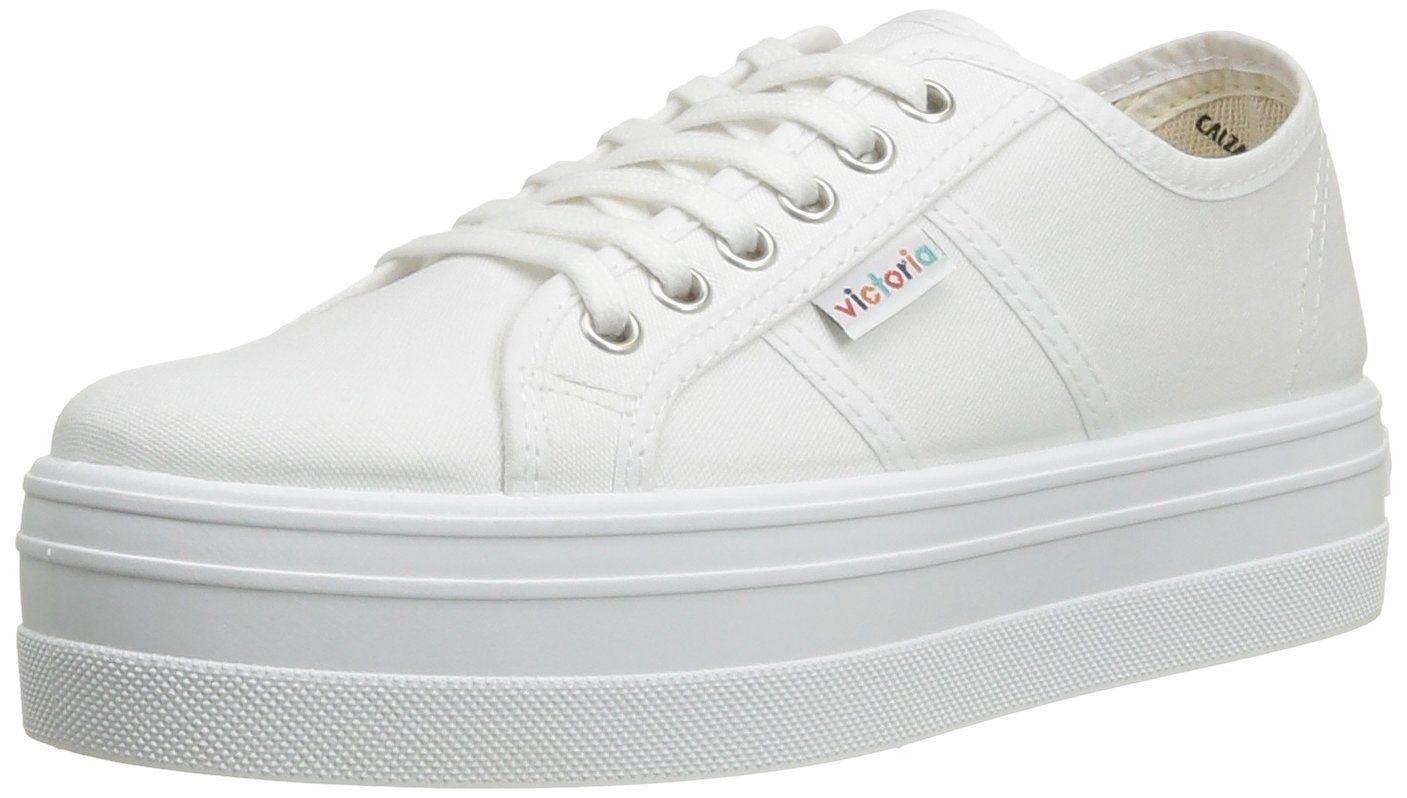 new products 3b01e 80708 Victoria - Zapatillas para hombre  Amazon.es  Zapatos y complementos