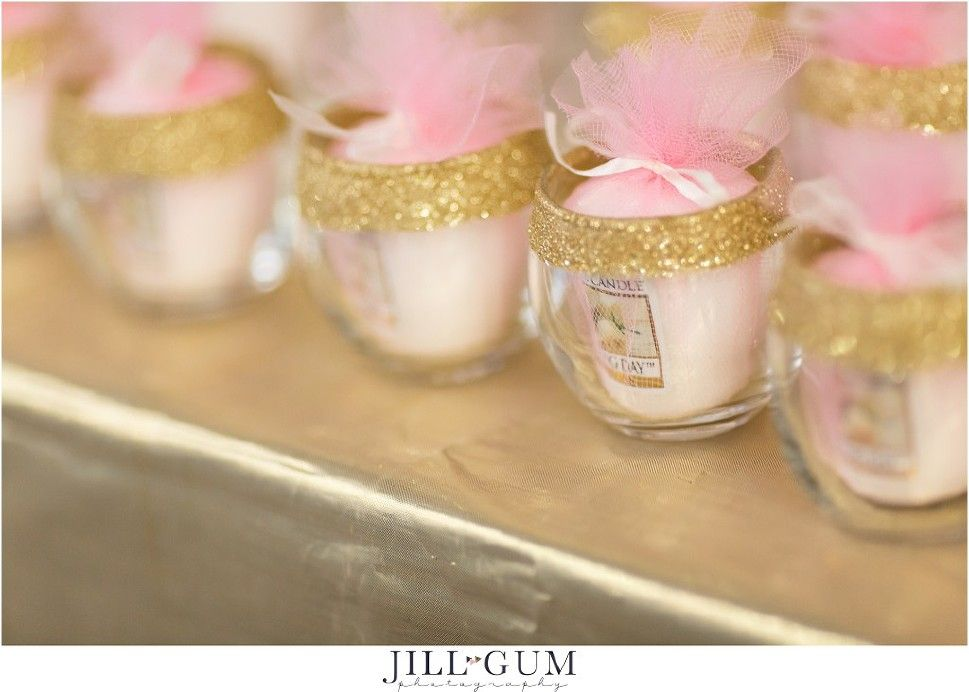 Baby Shower Favors Yankee Candle ~ Bridal shower favors yankee candle quot wedding day candles