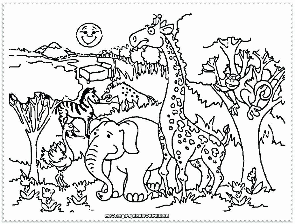 Coloring Book Zoo Animals Inspirational Zoo Animals Coloring Book Deucesheet Zoo Animal Coloring Pages Animal Coloring Pages Animal Coloring Books