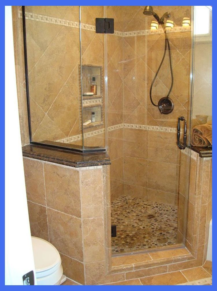 Extraordinary Small Bathroom Ideas With Corner Shower Only Pics Design Ideas Rock Bathroom Bathroom Remodel Shower Shower Remodel Bathroom Remodel Designs