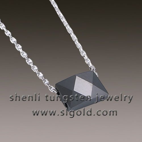 Tungsten pendant wholesale tungsten jewelry pinterest tungsten pendant aloadofball Choice Image