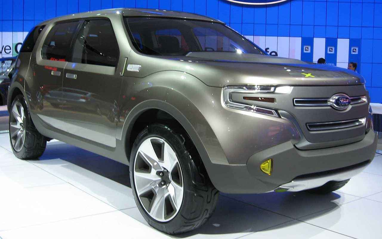 Pin by CarsComingOut.com on Worth Waiting Cars In The Future | 2020 ford explorer, Ford explorer