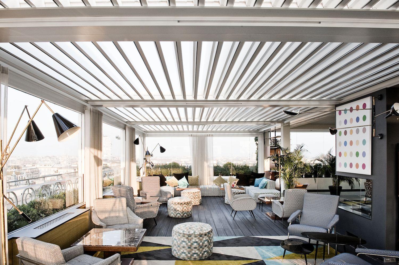Aperitivo in terrazza a Milano nel 2020 (con immagini