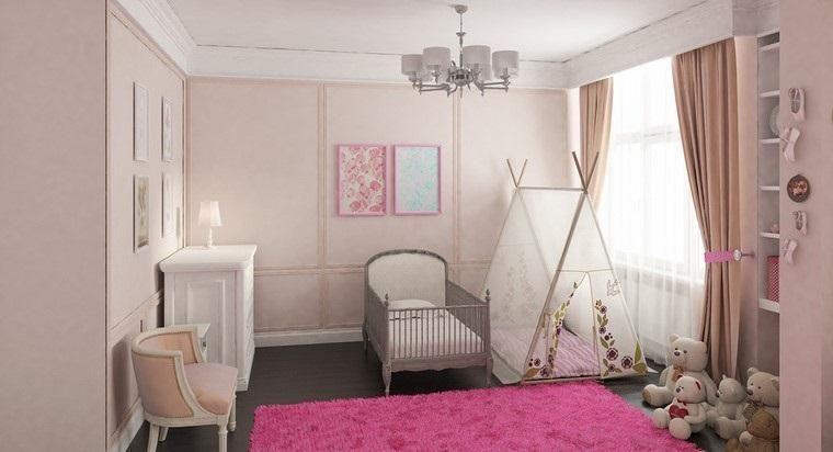Baby Schlafzimmer Ideen für die Kleinen Baby