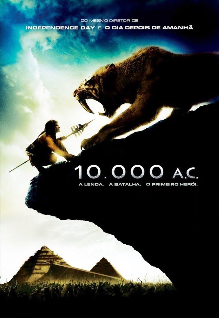 10 000 Ac Assistir Filmes Online Dublado Filmes Filmes 2014