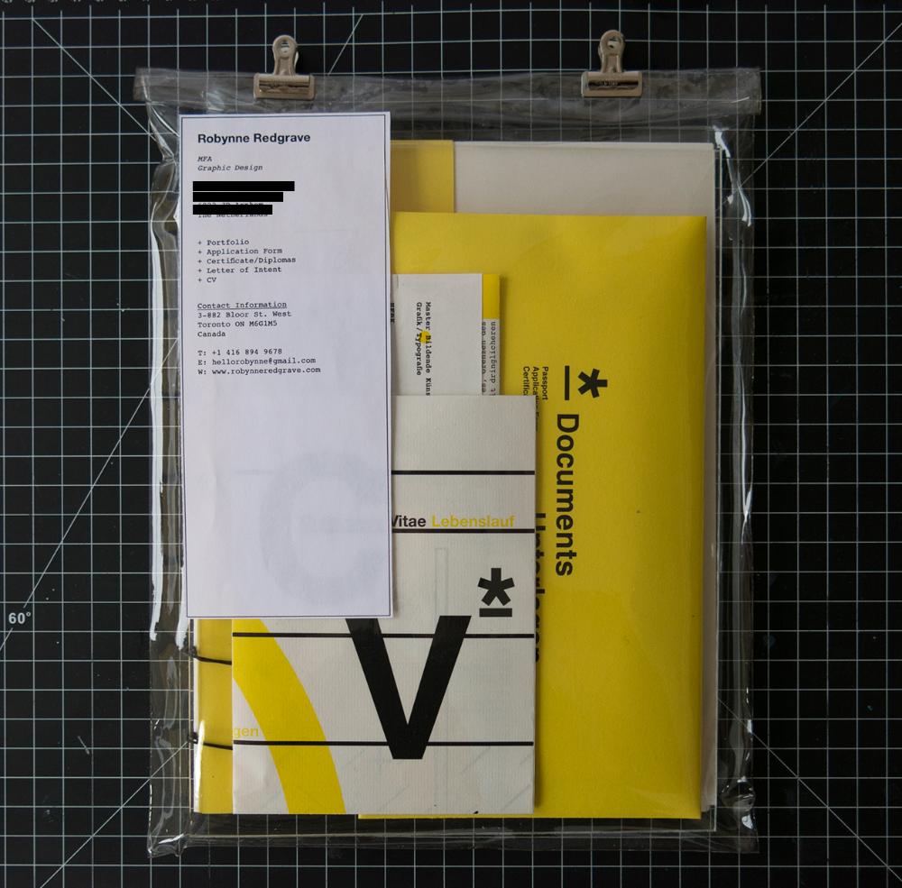 Portfolio Mail Package On Behance Book Design Inspiration Booklet Design Book Design