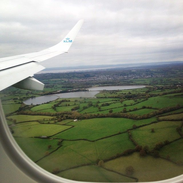 The best window seat photos United Kingdom