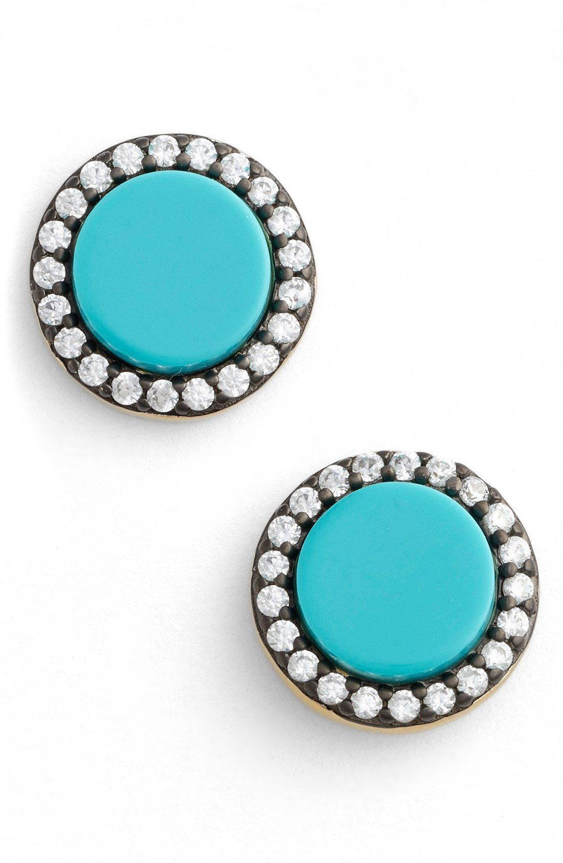 jewelry stone hautelook at sale drop earrings precious shop semi luu chan womens hot