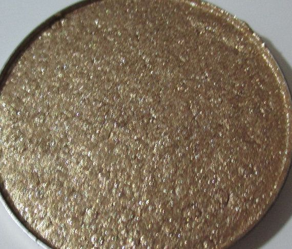 $17.52 Cleopatra Highlighter by PrettiesforYourFace on Etsy