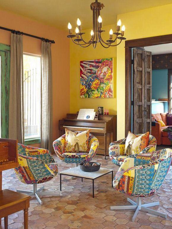 Modelos De Salas Con Estilos Diferentes Decoracion De Interiores Decoracion De Unas Colores De Interiores