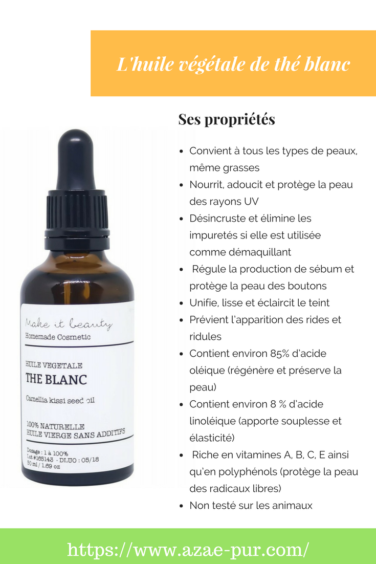 huile vegetale qui protege des uv