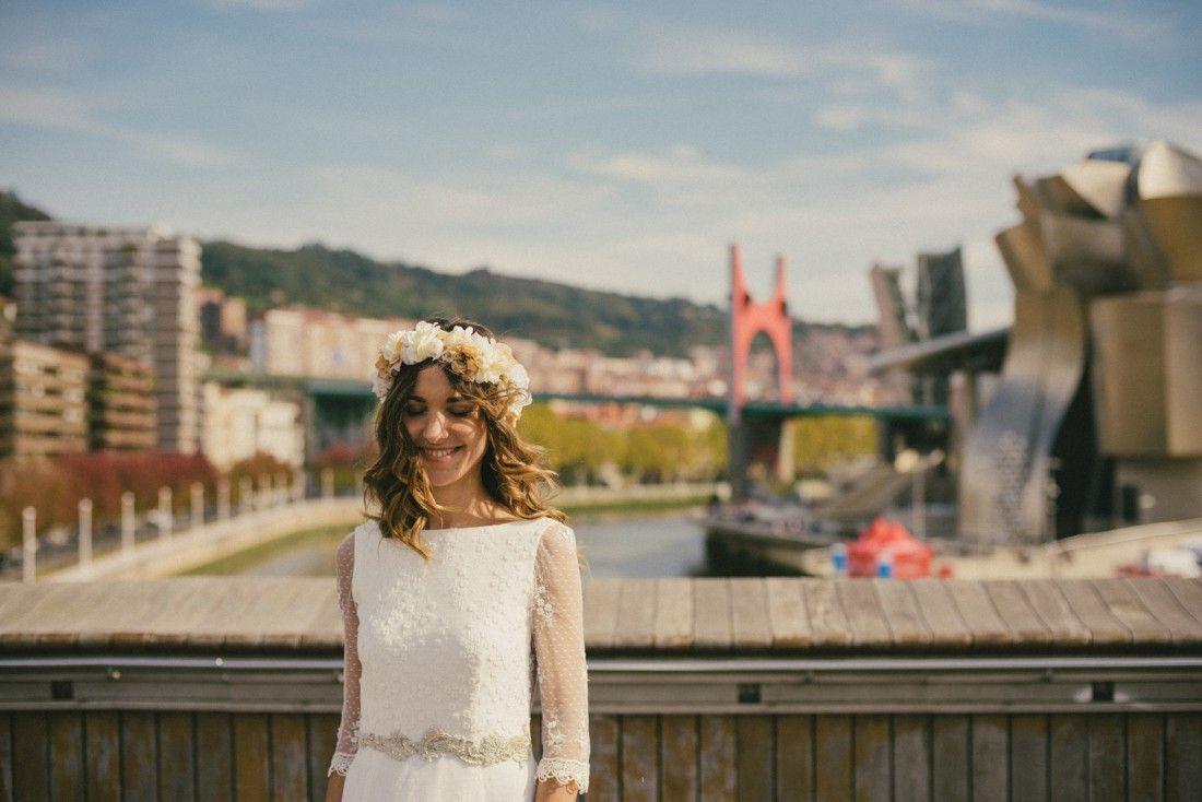fotos de bodas en Bilbao  www.happines.net
