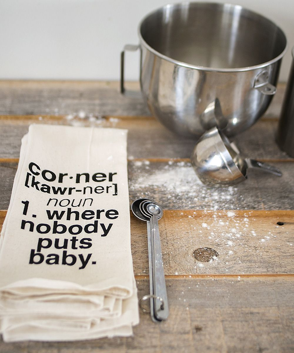 Kitchen Design And Layout Definition: Corner Definition Towel