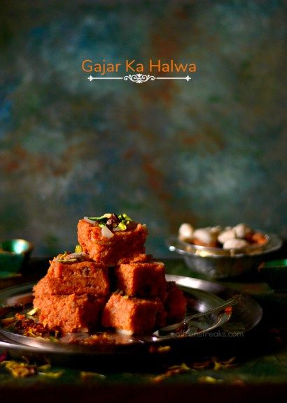 Gajar ka halwa indian carrot fudge recipe a winter special gajar ka halwa indian carrot fudge recipe a winter special forumfinder Images