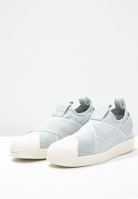 c687b6657ce94 adidas Originals SUPERSTAR - Slip-ons - clonix offwhite for £52.00 (10
