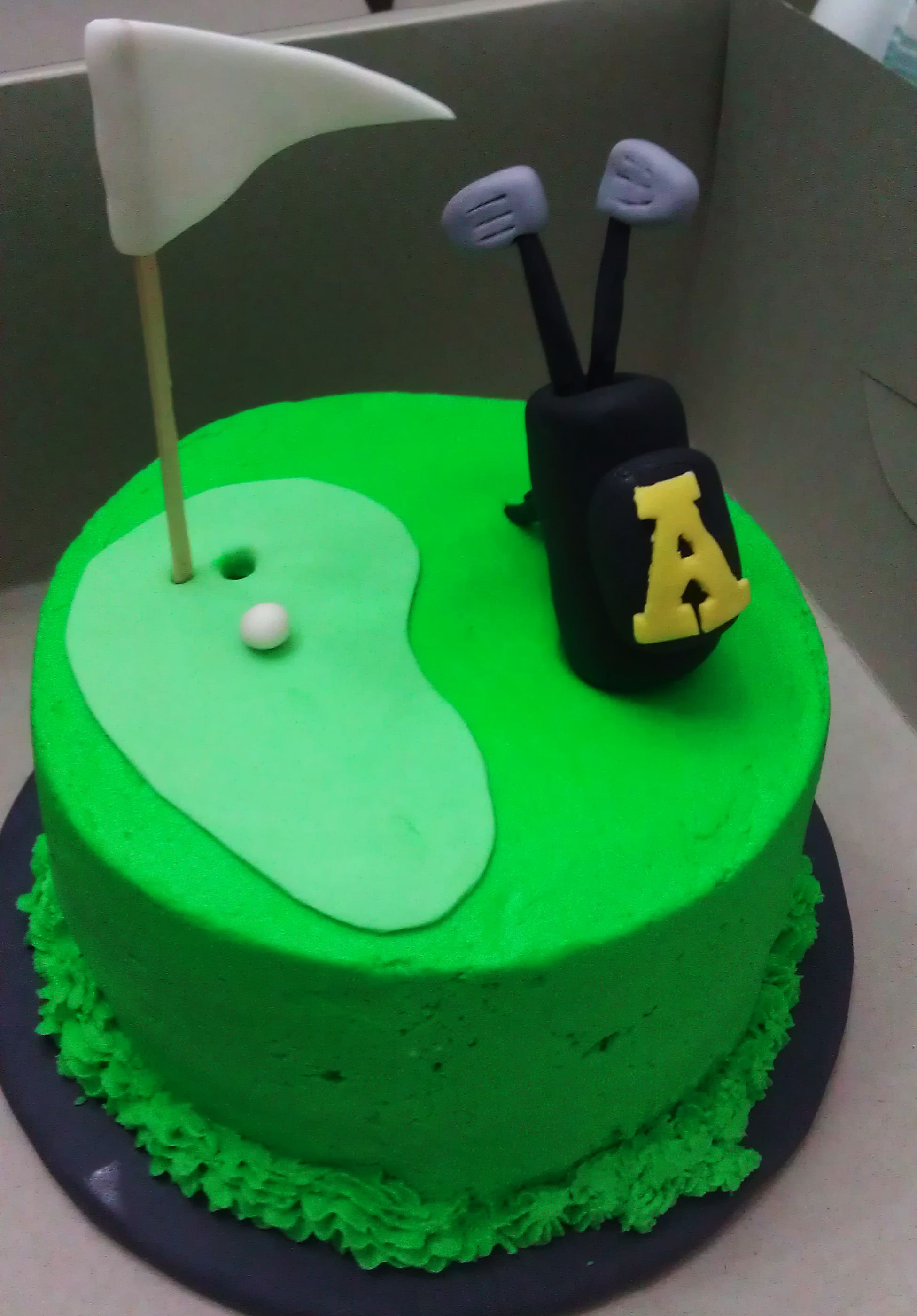 Cake · golfcake · Girl CakesCup CakesGolfBirthday IdeasBirthdaysAnniversary ... : golf cake decorating ideas - www.pureclipart.com