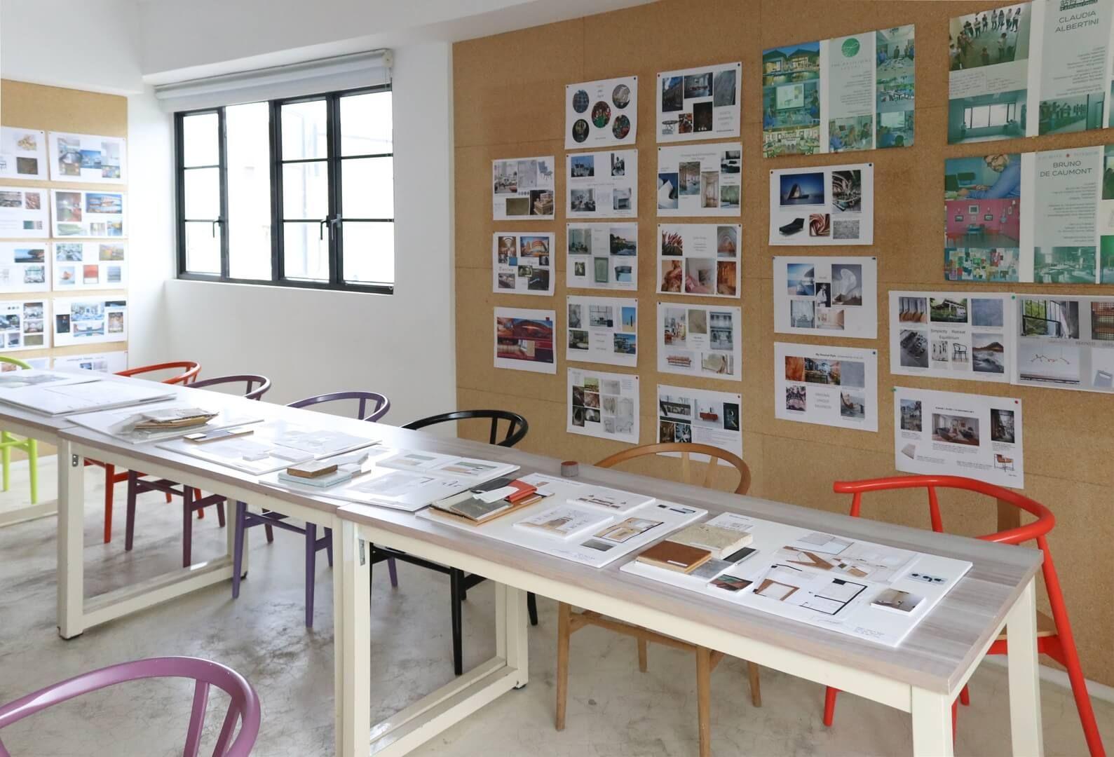 Taking A Short Course In Interior Design At Insight Interior