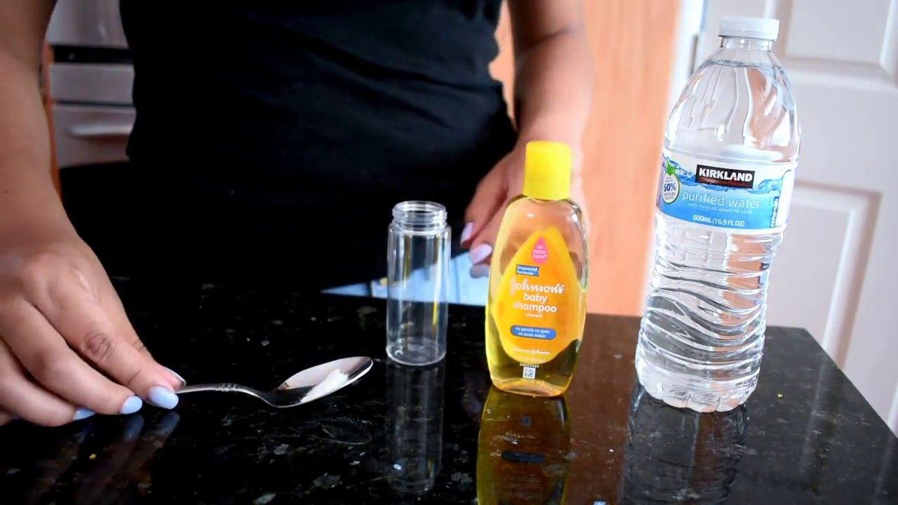 DIY LASH EXTENSION CLEANSER | Diy lash extensions, Eyelash ...