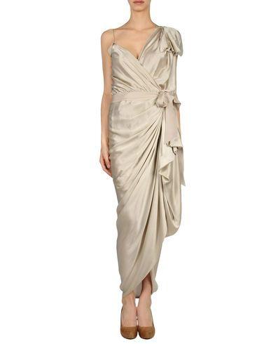 Lanvin Women - Dresses - Long dress Lanvin on YOOX