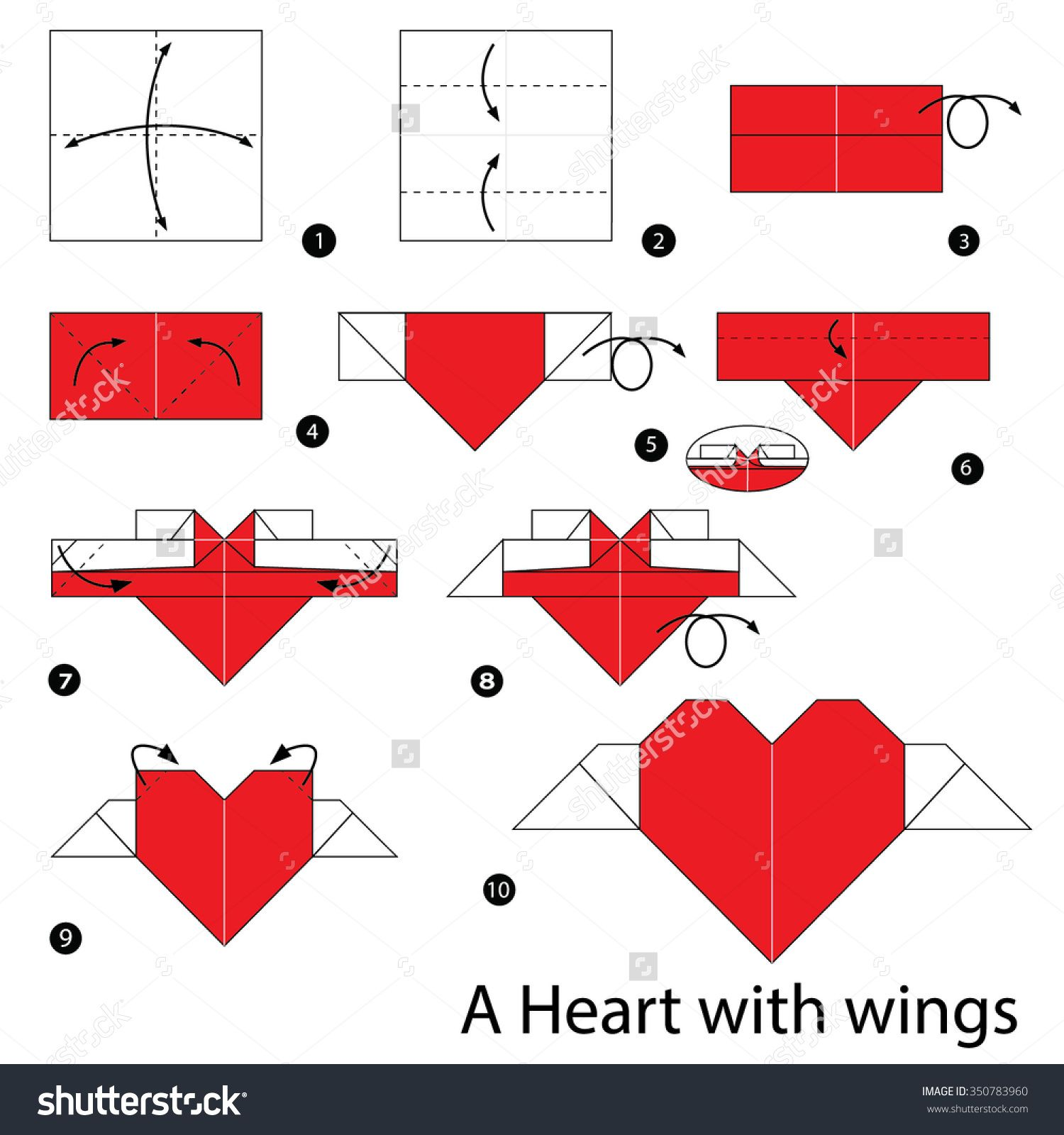 Bird Wings Tutorial By Key Manual Guide