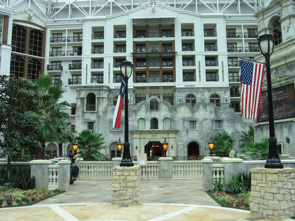 Gaylord Texan Resort And Spa In Grapevine Tx Lifestyle Grapevine