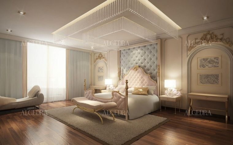 Awesome Chambre De Princesse Adulte Pictures - lalawgroup.us ...