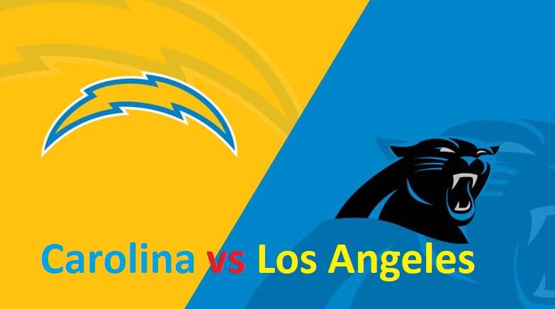 Watch Carolina vs Los Angeles Live Stream Play4KHD in