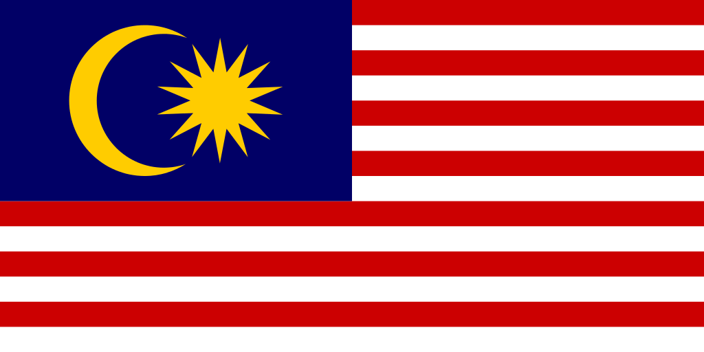 Malaysia Flags Of The World Flag Malaysia