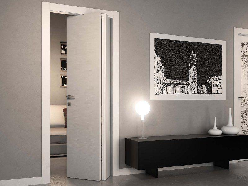 Concertina and folding door RESTYLE | Porta a libro - OTC ...