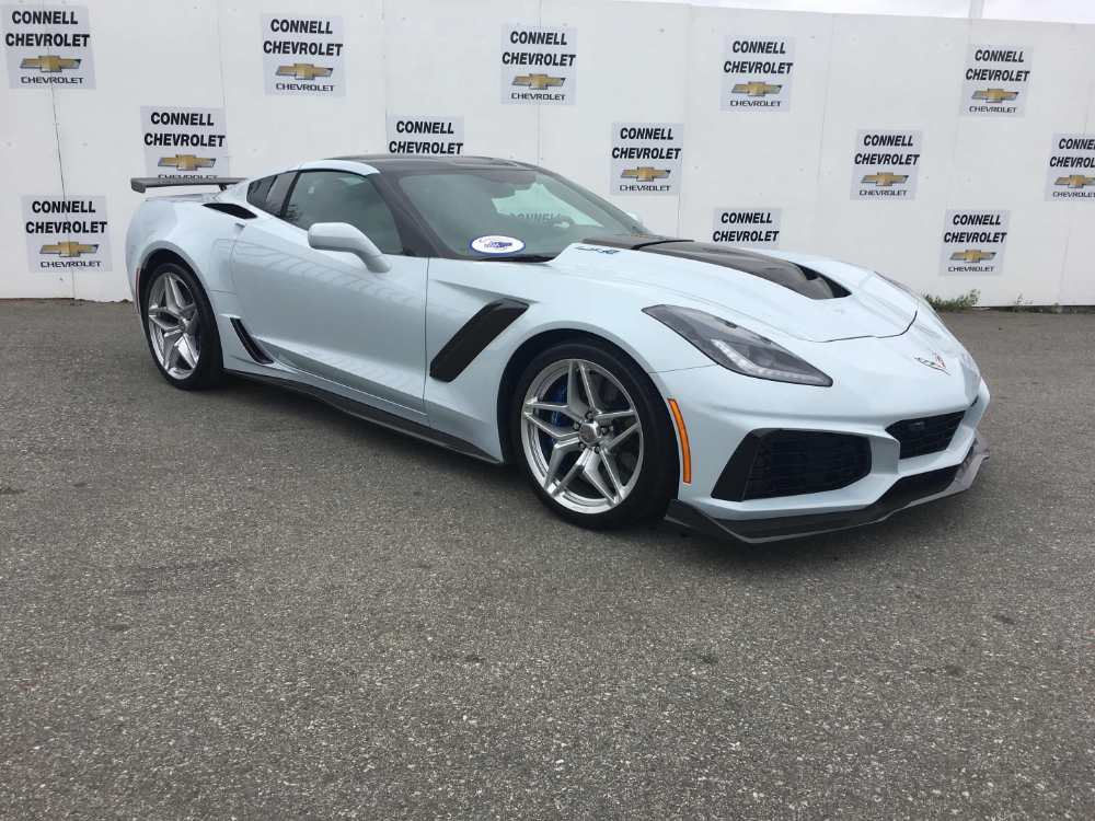 Auto Trader Dealers Unique Chevrolet Corvette for Sale In ...