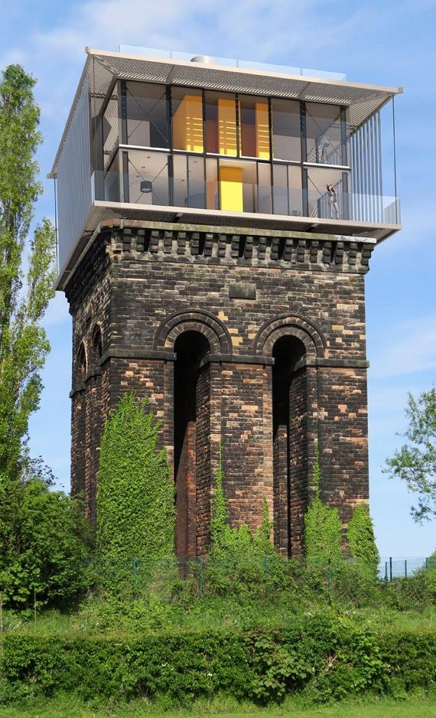 Pin By Corey Bourner On Fire Lookout Towers Pinterest House