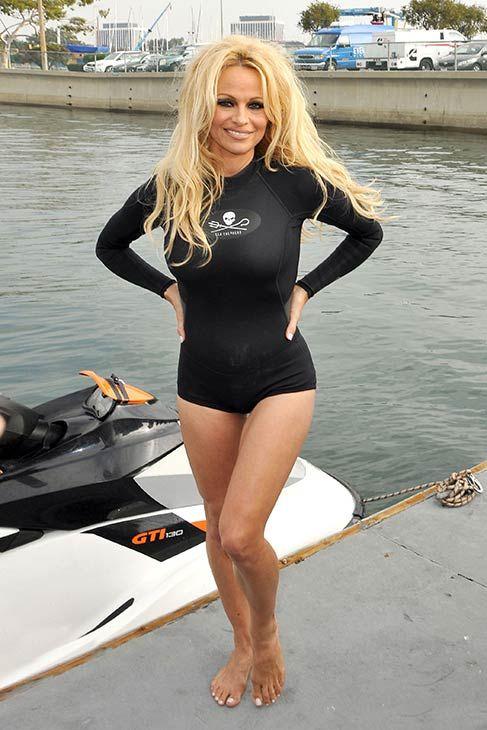 Sexy photos of pamela anderson